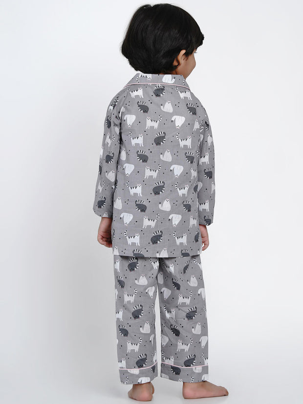 cute PJ set for boys
