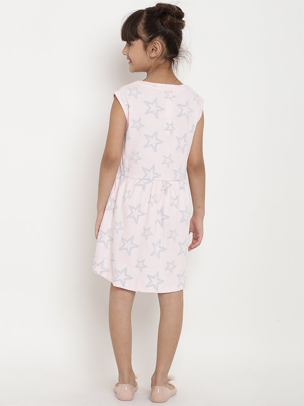 summer dress girls Organic cotton berrytree