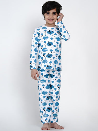 sleep wear for boys organic