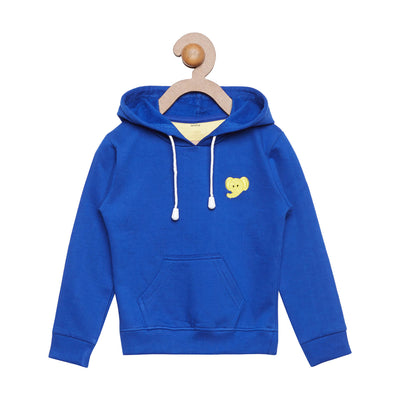 blue sweatshirt for boys