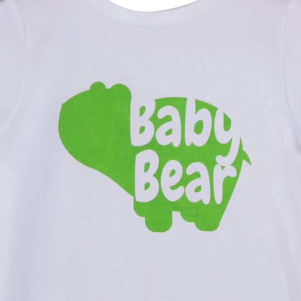 baby bear organic cotton