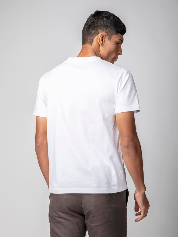 dad tee back look online