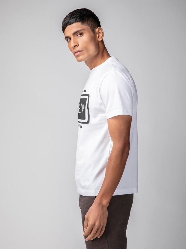 side look tshirt