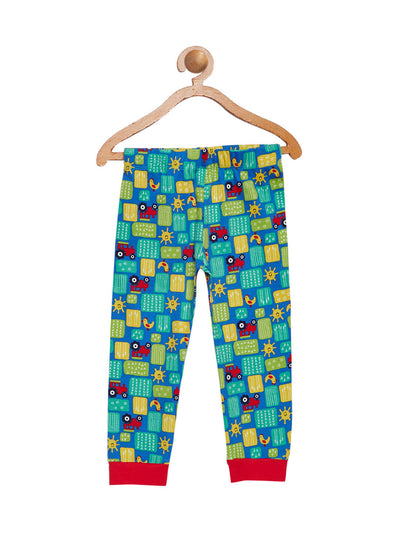 Green farm pant berrytree