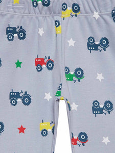 Berrytree Organic Easy Pant Trucks