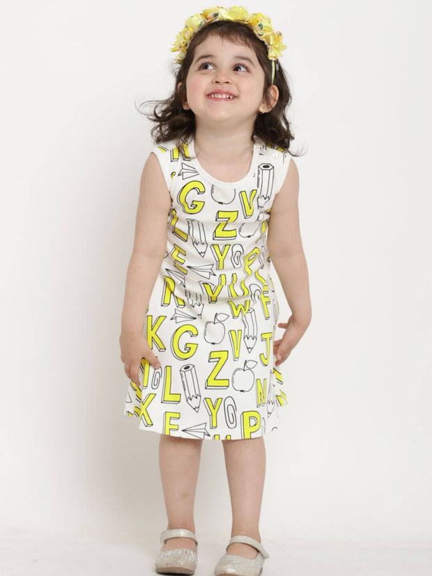dress girls organic cotton kids berrytree