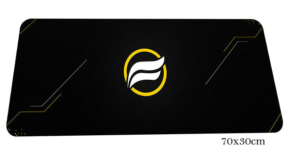 Flare Gaming Mouse Mat