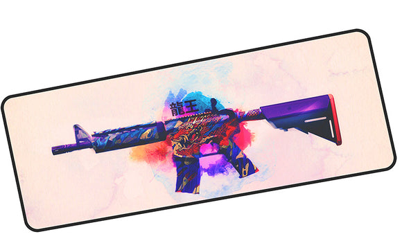 Counter Strike XL Mouse Mat