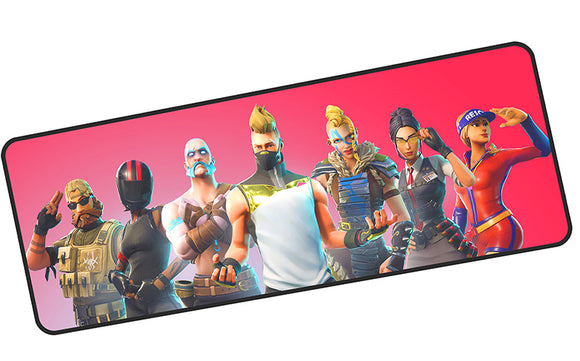 FORTNITE XL MOUSE MAT - Season 5