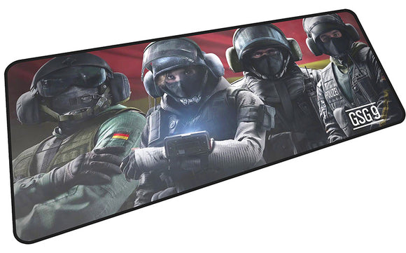 Rainbow Six Siege XL Mouse Mat
