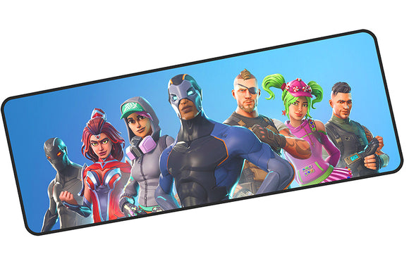 FORTNITE XL MOUSE MAT - Season 4