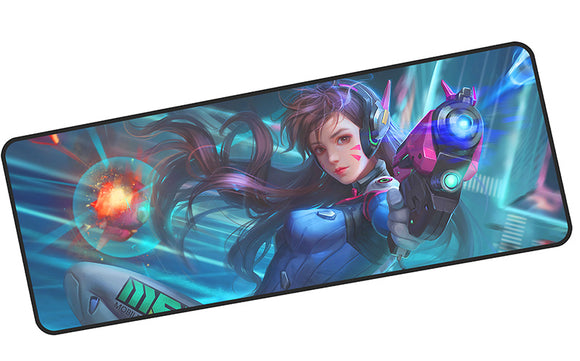 Overwatch XL Mouse Mat