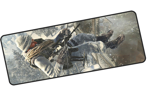 Call of Duty XL Mouse Mat