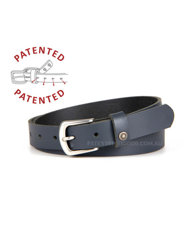 BLUE NAVY 25mm | 1 inch BELT