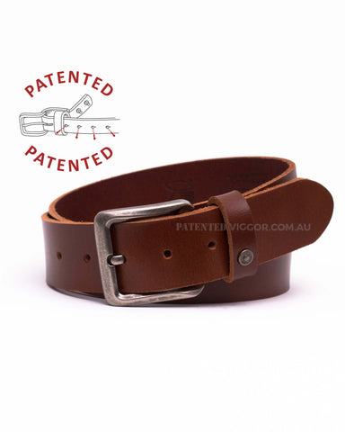 CLASSIC TAN 40mm | 1.5 inch BELT