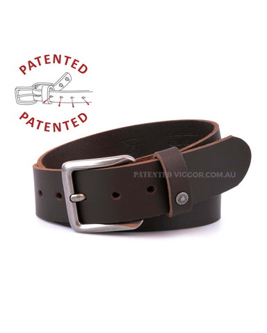 MATT  BROWN 40mm | 1.5 inch BELT