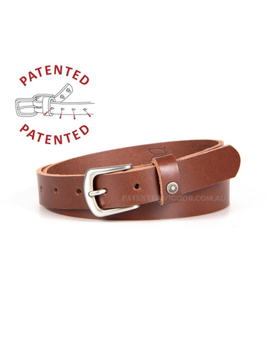 CLASSIC TAN 25mm | 1 inch BELT
