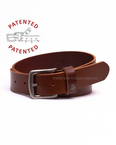 CLASSIC TAN 35mm | 1.3 inch BELT