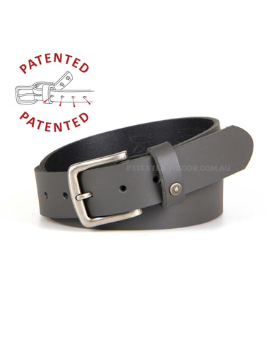 GREY 35mm | 1.3 inch BELT