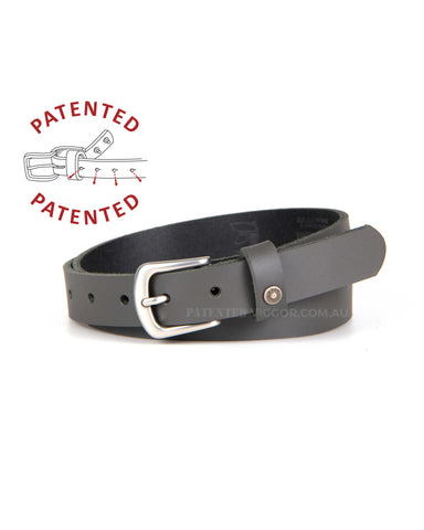 GREY 25mm | 1 inch BELT