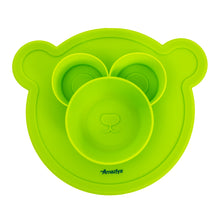 Load image into Gallery viewer, Bearry Bowl Lime Green
