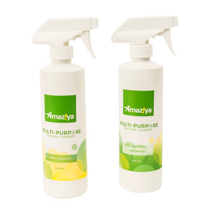 Silicone Multi-Purpose Cleaning Spray Unscented