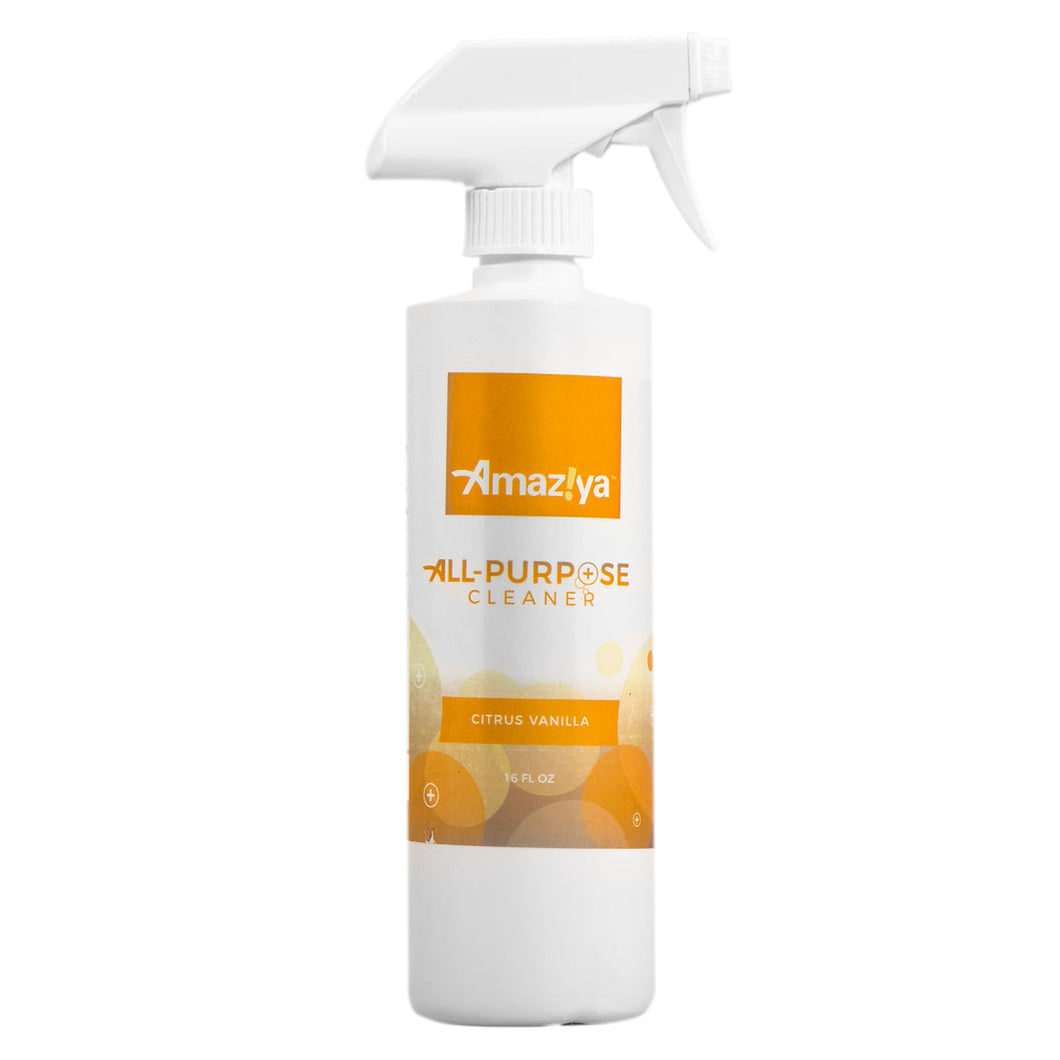All-Purpose Household Cleaner Spray Citrus Vanilla