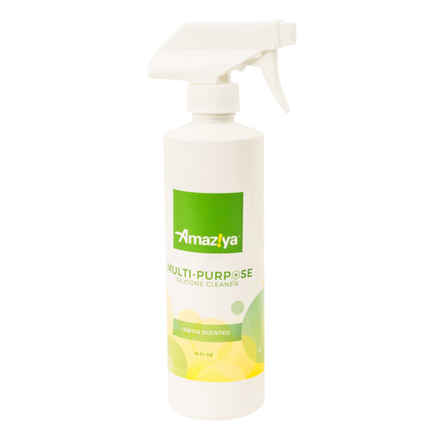 Silicone Multi-Purpose Cleaning Spray Lemon Scent