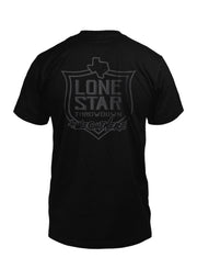#WeOutHere™ Lonestar Throwdown Event T-SHIRT - We Out Here