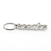 LIMITED #WeOutHere™ BILLET KEYCHAIN - We Out Here