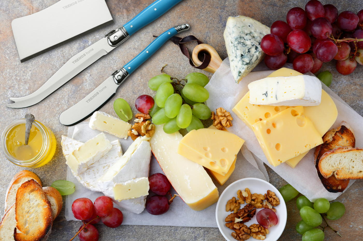 Cheese Knife Guide: Quick Tips For Choosing The Right Knife