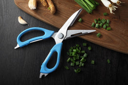 TRENDS home Ultra Sharp Premium Heavy Duty Kitchen Shears