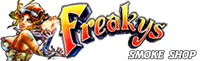 Freakys Smoke Shop & Tattoo