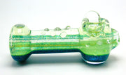 freezable pipe denver head shop, Hitide glass