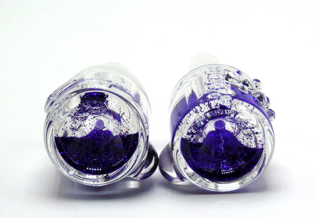 "HiTide ""OG Purp"" Freezable Glitter Bowl"