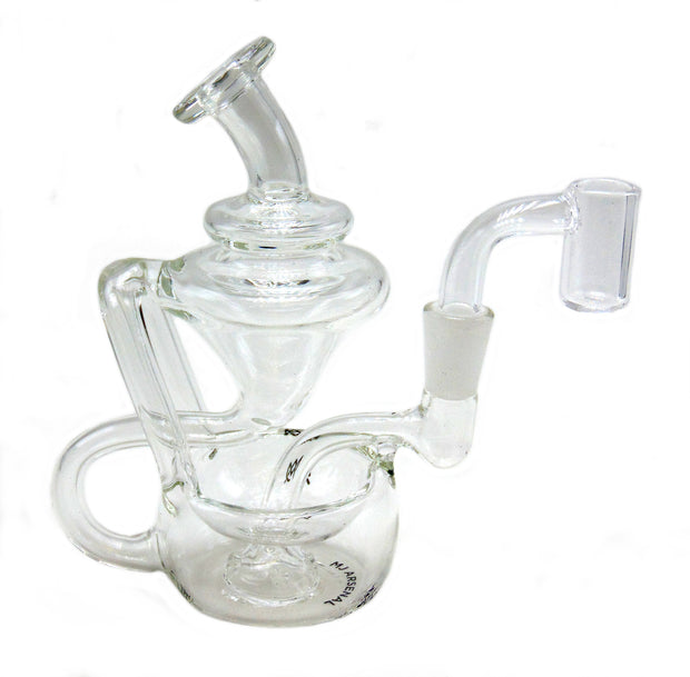 Mini Rig Floating Recycler