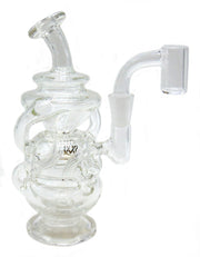 Mini Rig Fab Egg Recycler