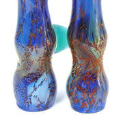 Fumed Copper Galaxy Chillim