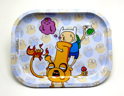 adventure time, rolling tray, denver head shop, Colorado smoke shop
