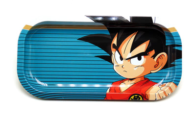 dragon ball z. rolling tray, denver head shop, colorado smoke shop