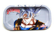 dragon ball z, rolling tray, denver head shop, colorado smoke shop
