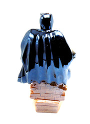 Ceramic Batman Tobacco Water Pipe