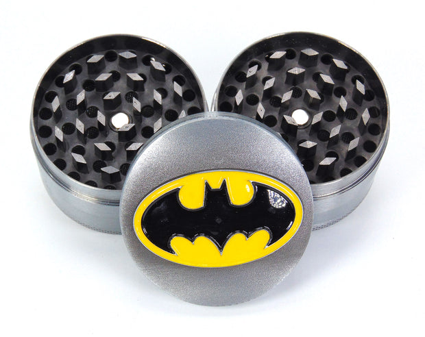 Batman Embossed Grinder