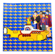 "Blotter Art ""Yellow Submarine"""