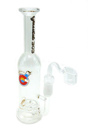 GlassLab 303 Turbine Bottle Oil Rig