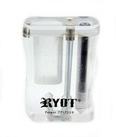 Small Clear Ryot Dugout