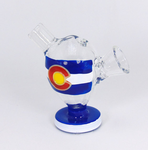 Colorado Blunt Bubbler