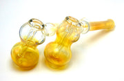 Fumed Hammer Bubbler