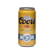 Coors Safe Can