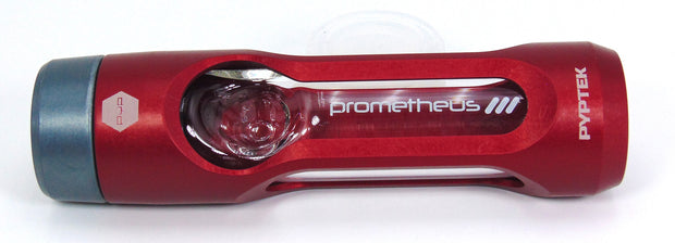 Prometheus Dream Roller Steam Roller